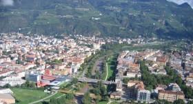 Bolzano dall'Alto
