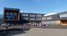 Scuola Langer Bolzano
