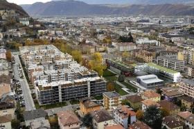 Bolzano dall'alto1